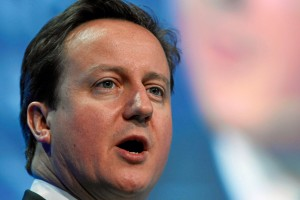 Prime Minister backs shale gas - www.oesg.org.uk