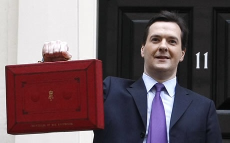 Budget 2015 - a Budget for British shale gas supply chain SMEs?